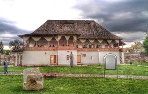 The Museum of Time and Old Romanian Book, Targoviste, Romania