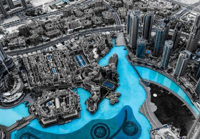 8 cool things to do in Dubai