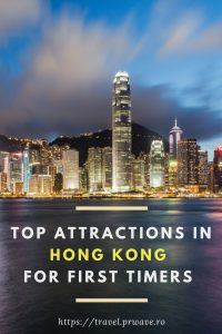 Best Places to Visit in Hong Kong for First Timers #HongKong #Asia