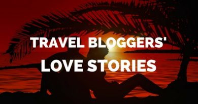 Travel Bloggers' Love Stories: Incredible, But True!