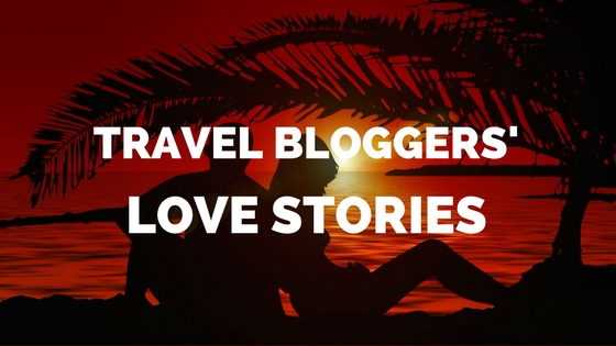 Travel bloggers love stories