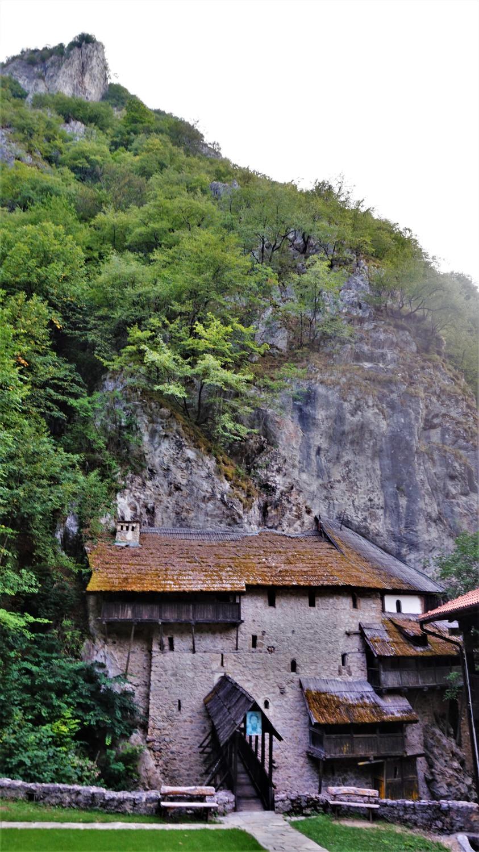 Crna Reka Monastery, Ribarice, Serbia