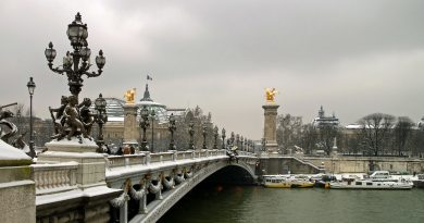 Discover the top 50 things to do in Paris in winter