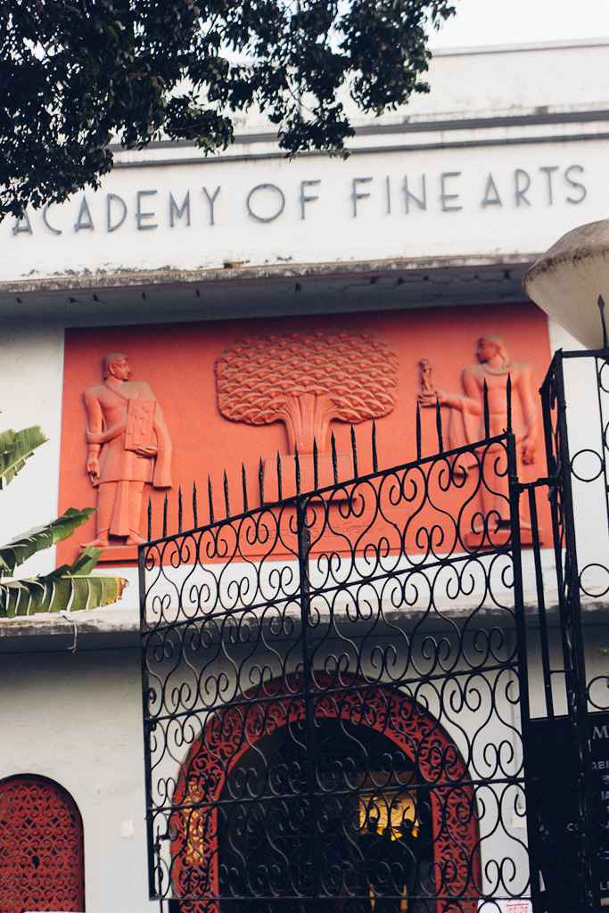 Kolkata Academy of Fine Arts