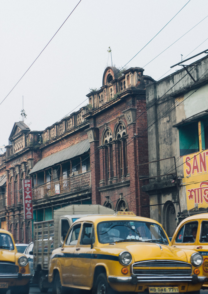 A Guide to the Best of Kolkata, India by a Resident
