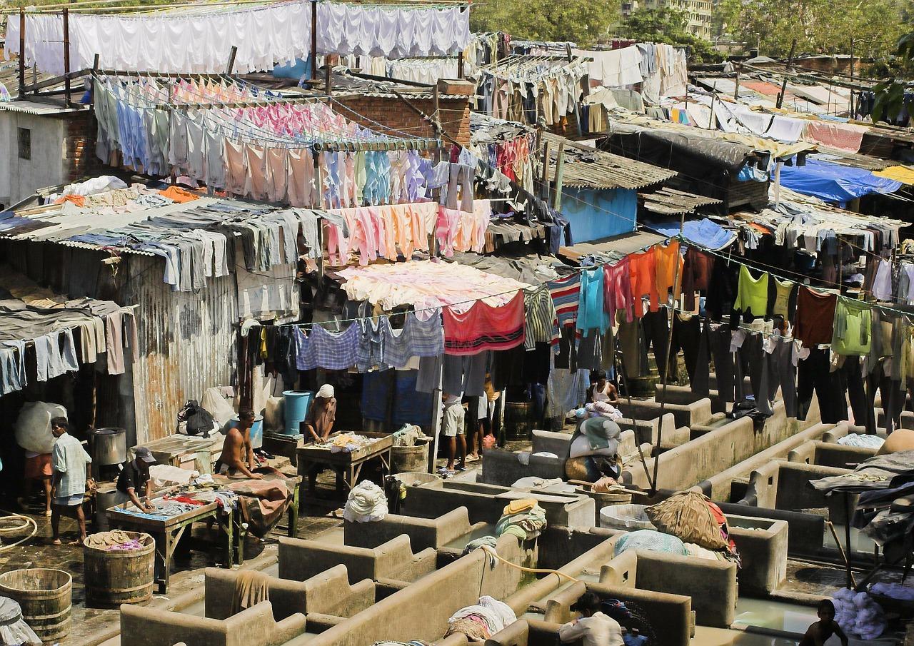Laundry - Mumbai