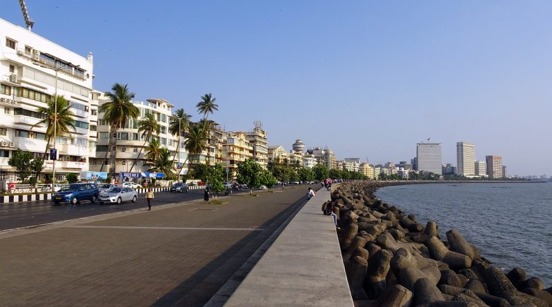 All you need to know about Mumbai, India