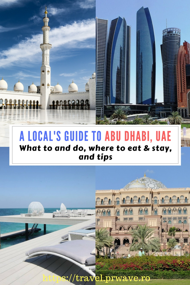 Best Travel Agency In Abu Dhabi