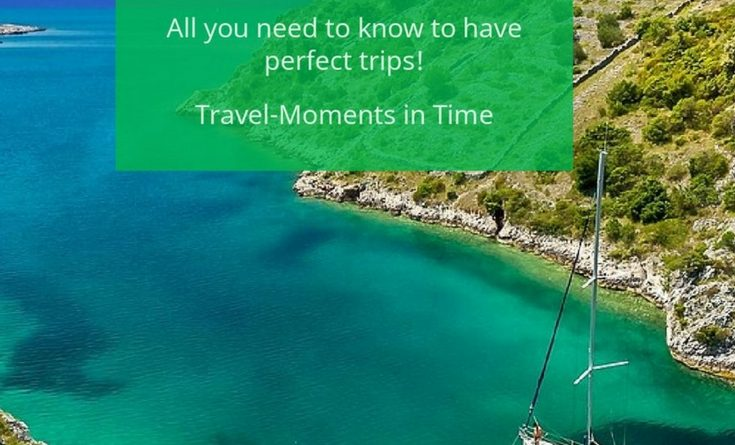 Book: Travel Tips from a Seasoned Traveler: All you need to know to have perfect trips!