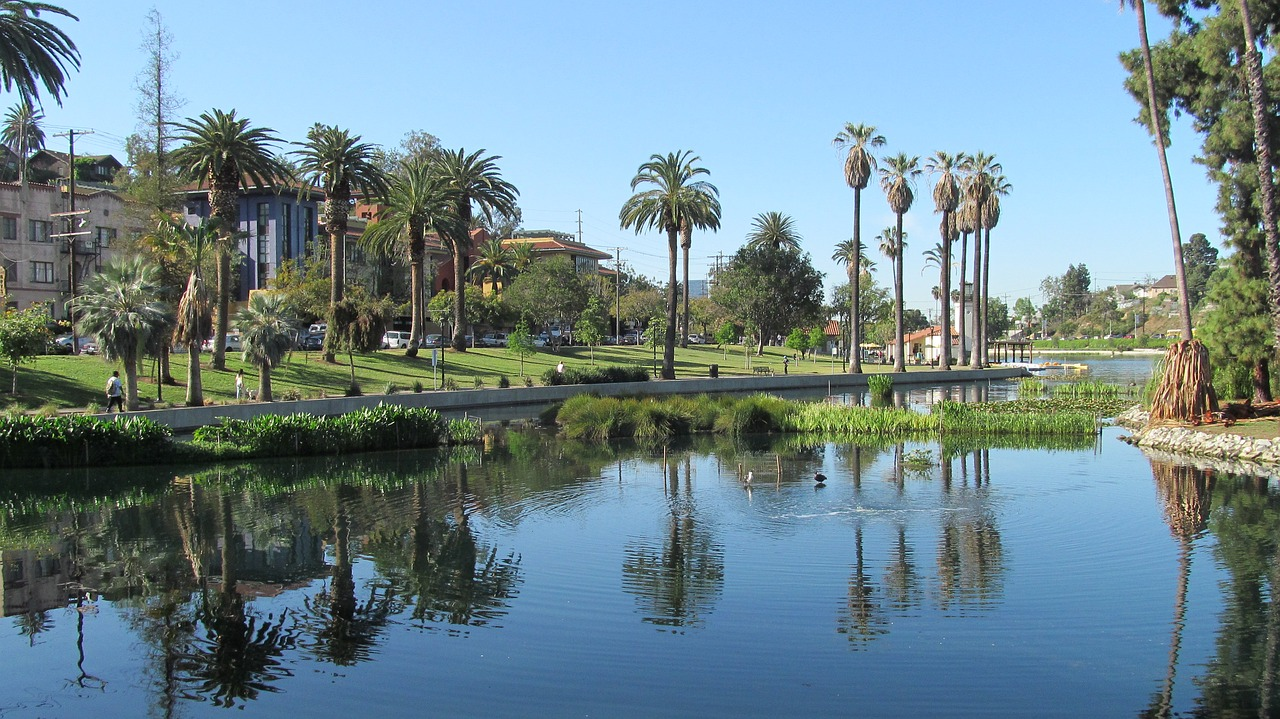 Echo Park - The ultimate guide to Los Angeles by a local