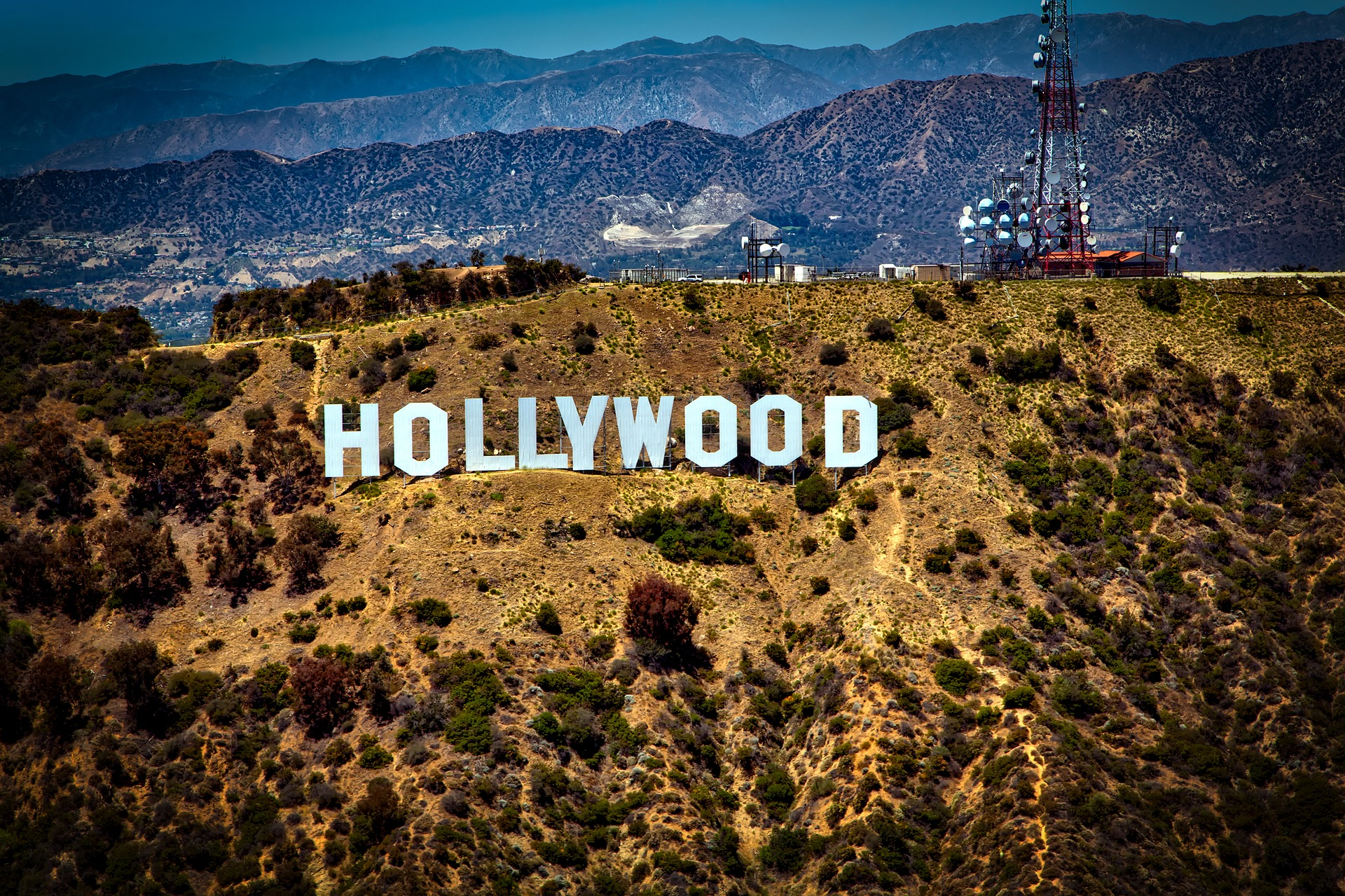 Hollywood sign - The ultimate guide to Los Angeles by a local