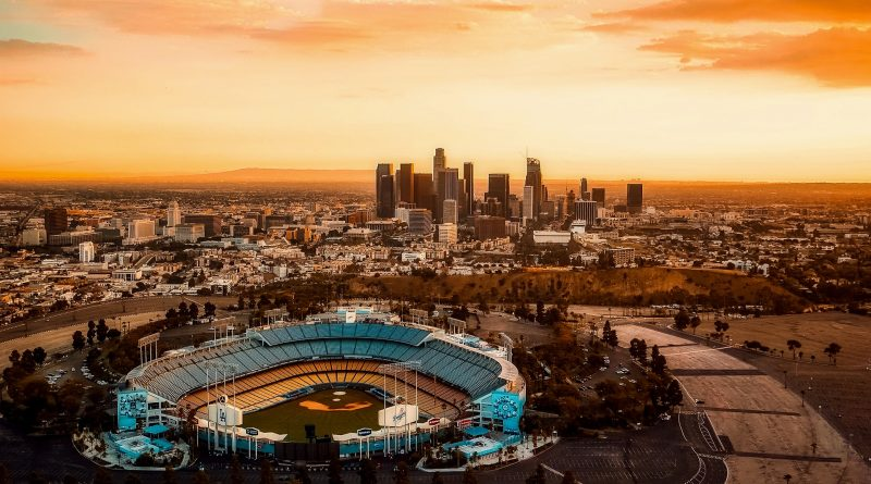 The ultimate guide to Los Angeles by a local