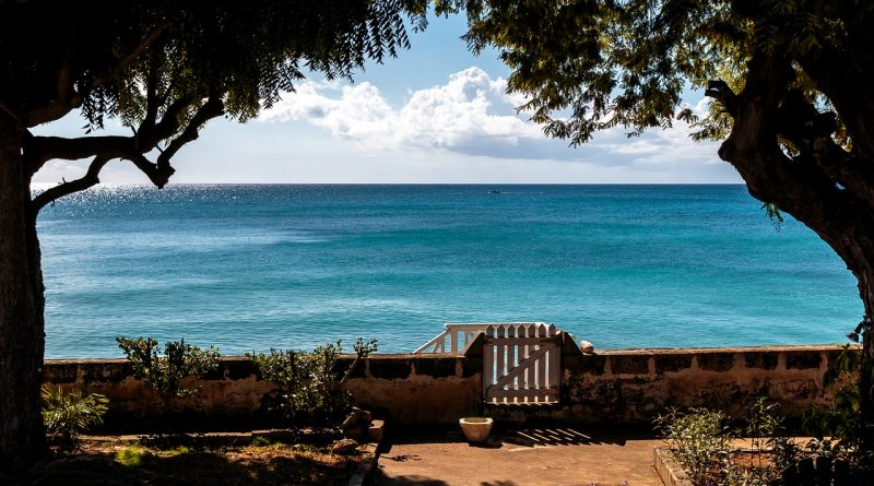 Barbados pixabay