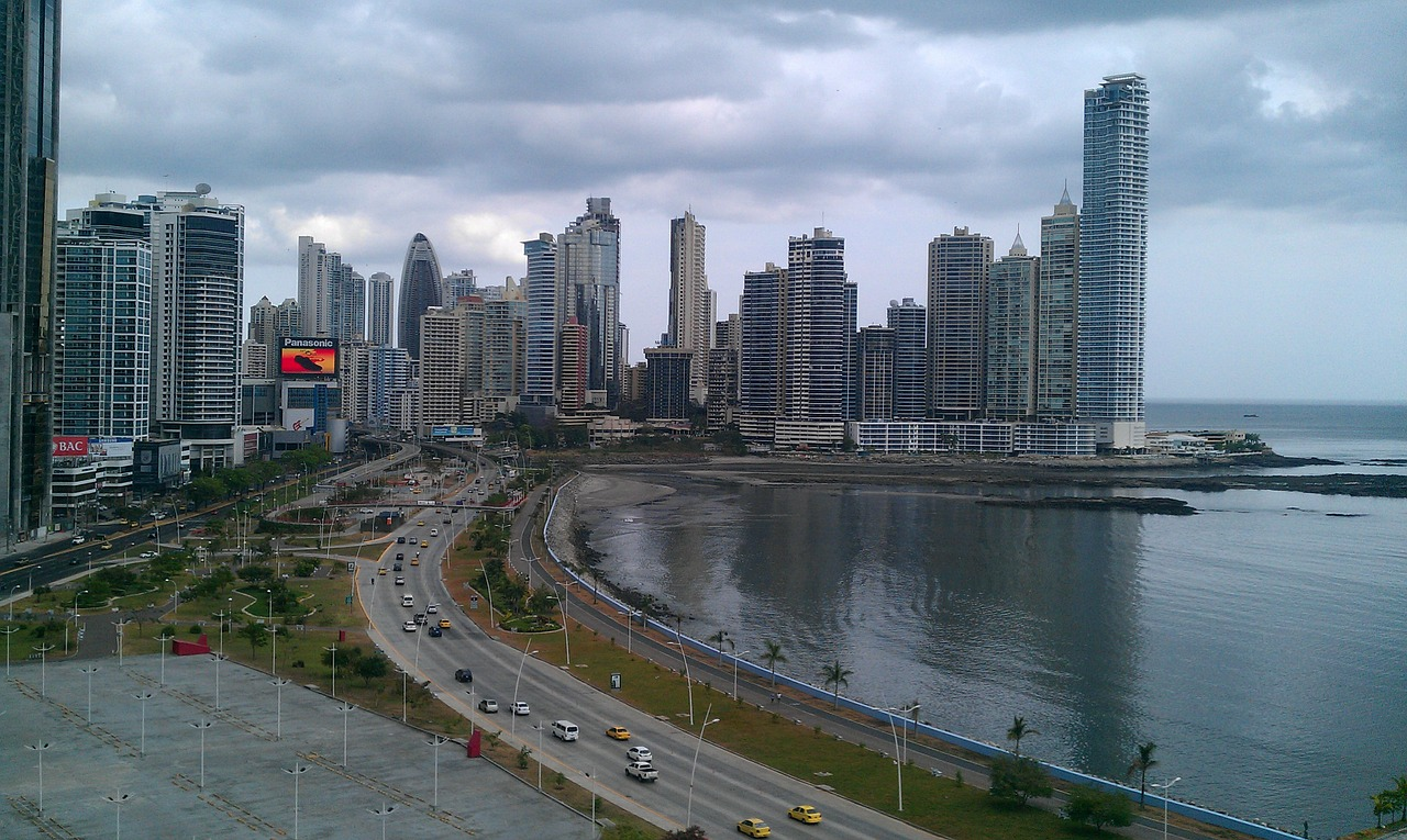 Panama -  - 6 Awesome Holiday Destinations to Add to Your Bucket List