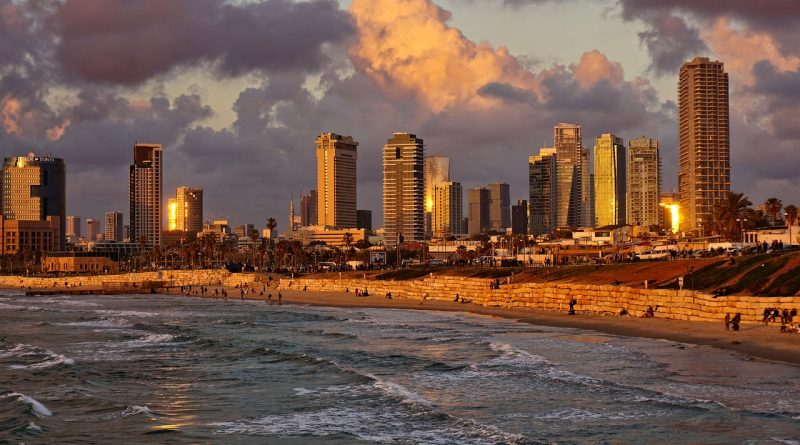 Tel Aviv - 6 Awesome Holiday Destinations to Add to Your Bucket List