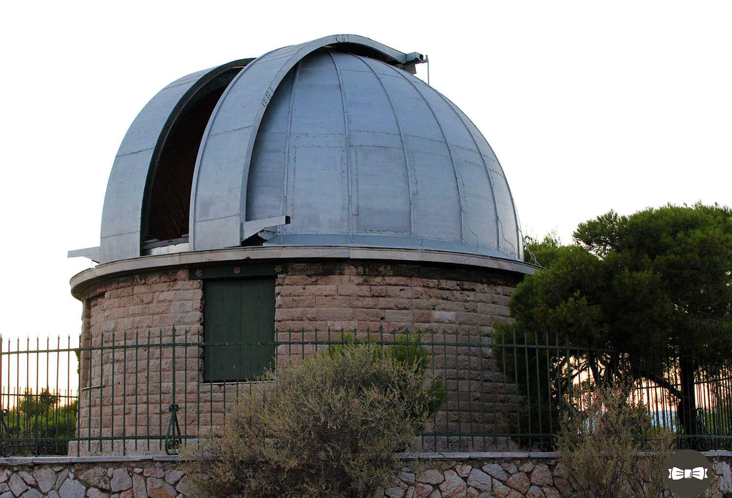 The National Observatory of Athens