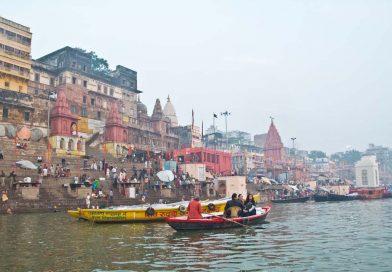Things to know before you visit Varanasi, India