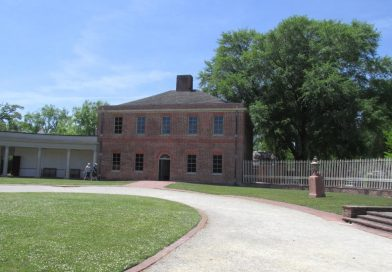 The Top 7 Things to Do in New Bern North Carolina