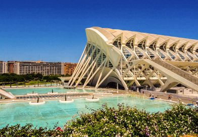 The Perfect 2 Day Itinerary for Valencia, Spain