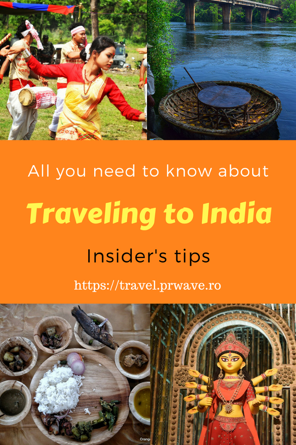 Planning a trip to India? Read this article to learn the top 10 things to know before traveling to Indiatips from a local. What to see in India, food in India, currency in India, attractions in India, religion in India, and more #india #indiatips #asia #asiatravel