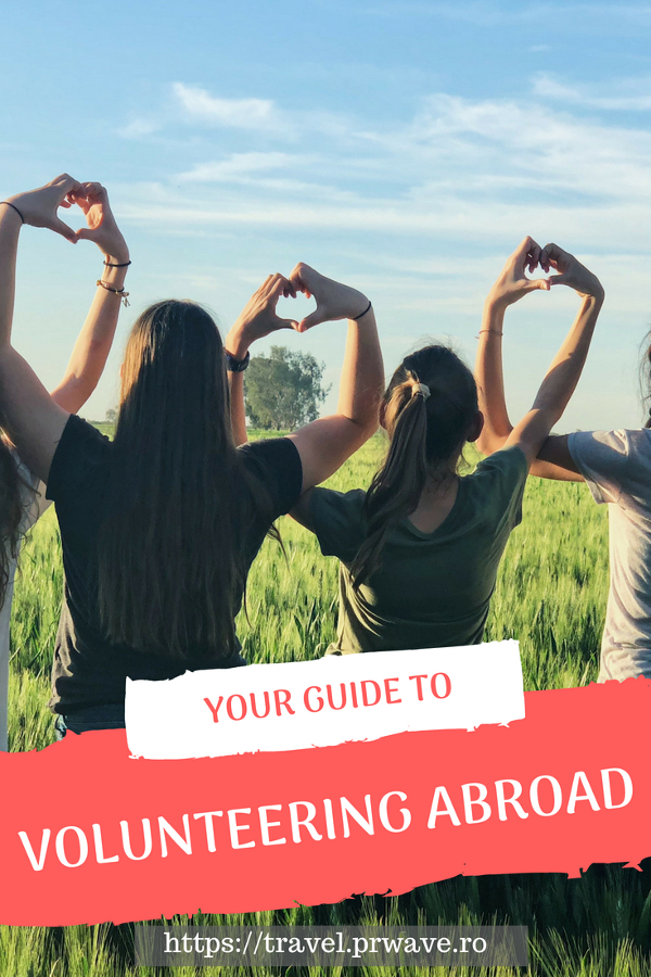 Planning to volunteer? Here's your guide to volunteering abroad on a budget. The article includes all you need to know about volunteering, tips for volunteering abroad, where to find volunteering offers, what's the cheapest volunteering country, and more. Save this pin to your boards #volunteering #volunteer #volunteeringtips #volunteerabroad #volunteeringabroad
