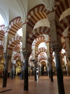 Cordoba Spain is one of the best UNESCO heritage sites in Europe. Read the article to discover more natural sites in Europe, and a list of world heritage in Europe to add to your bucket list. #UNESCO #unescosites #unescositeseurope #europeunesco #spainunesco #spain