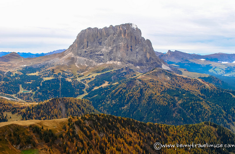 The Dolomites, Italy is one of the best UNESCO nature sites in Europe. Read the article to discover more natural sites in Europe, and a list of world heritage in Europe to add to your bucket list. #UNESCO #unescosites #unescositeseurope #europeunesco #italyunesco #italy