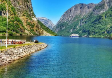 The best UNESCO World Heritage Sites in Europe (94 recommendations)