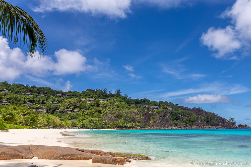 Christmas in the Seychelles is one of the alternative Christmas holiday ideas. Read the article to discover more unique ways to spend Christmas. #christmas #christmasdestinations #christmasholidays #christmastrips #uniquechristmas #unusualchristmas #alternativechristmas