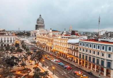 Top 10 Things to Know about Traveling to Cuba
