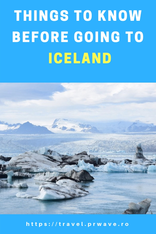 Planning to visit Iceland? Here are the best things to know before traveling to Iceland. Save this pin to your boards #iceland #icelandtravel #reykjavik #icelandtips #icelandtraveltips