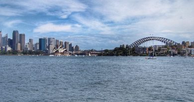 Sydney travel plan: what to do in Sydney in 3 days
