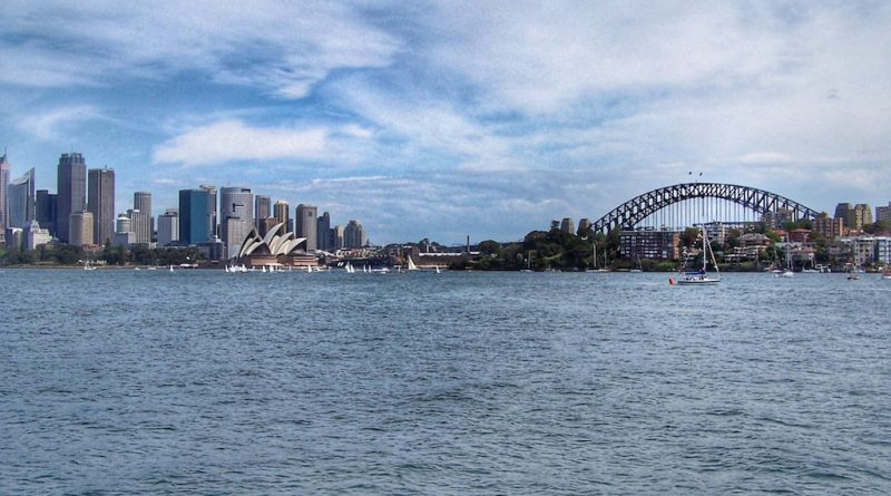 Sydney travel plan: what to do in Sydney in 3 days. This insider's 3-day itinerary for Sydney will help you plan your perfect trip to Sydney. #sydney #australia #sydneyaustralia #sydneyguide #sydneyitinerary #sydneytraveling #australiatraveling #sydneytravelguide