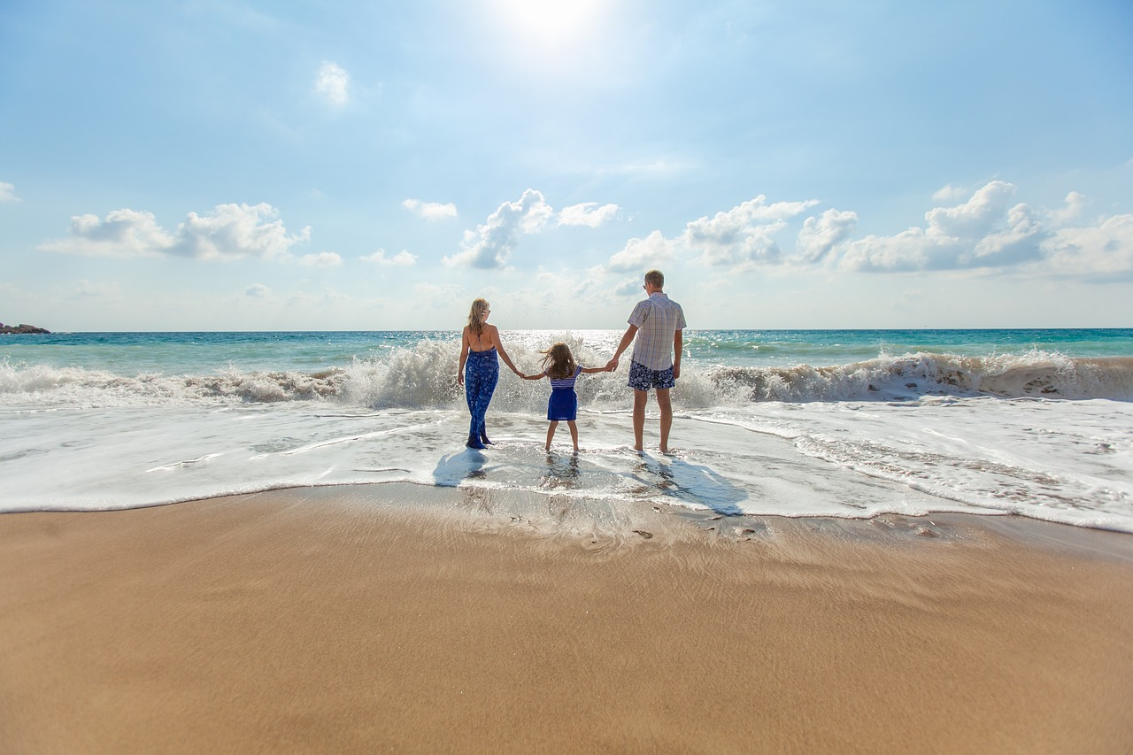 7 Essential Steps to Planning A Successful Family Holiday
