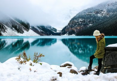 Why Adventure Travel Is Good For You