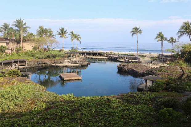 The Big Island is a perfect romantic US destination. Discover the top romantic places to travel in the US from this article. #romanticus #usa #valentinesday #love #citybreaksus #romanticdestinations #romanticusa