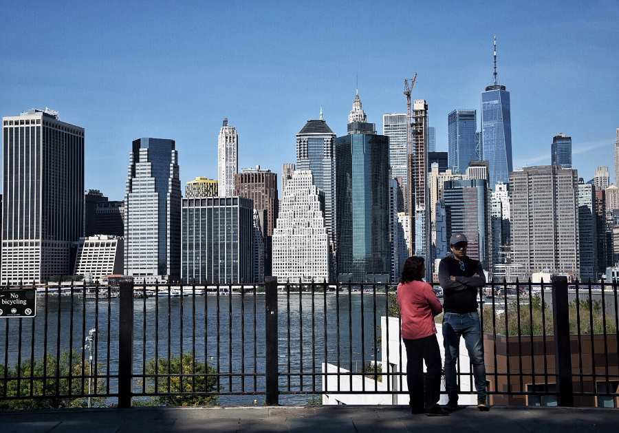 New York is one of the top 15 romantic getaways in the US. Discover the other 14 in the article. #romanticus #usa #valentinesday #love #citybreaksus #romanticdestinations #romanticusa