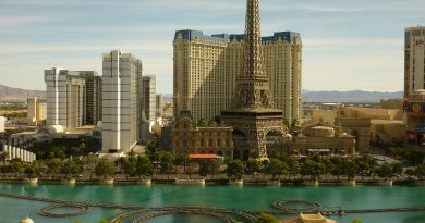 Las Vegas in a day: what to do with 24 hours in Las Vegas