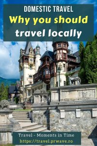 Domestic travel: why you should consider travel locally and take a holiday in your own country #travel #tourism #localtravel #domestictravel #travellocally