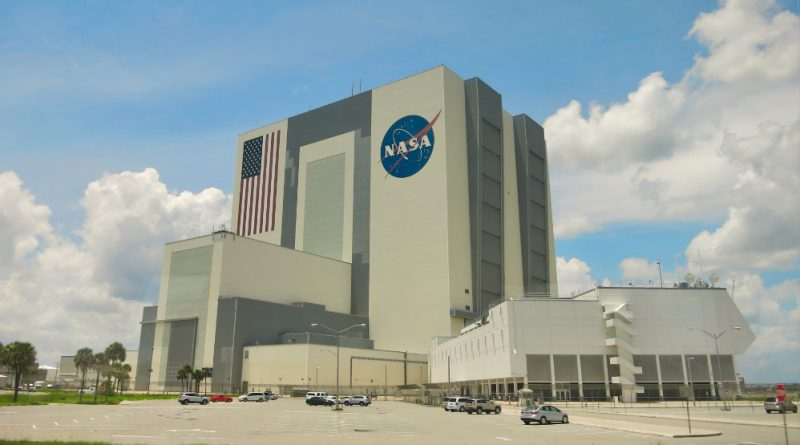 Kennedy Space Center, Orlando - discover more things to do in Orlando, Florida, USA on a rainy day from this article.