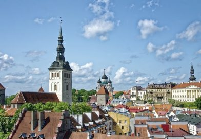 7 Unusual Things to Experience When in Estonia