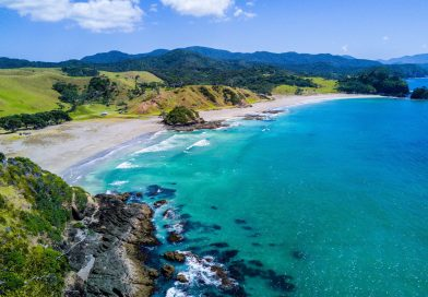 New Zealand Budget Travel Tips: How to Live, Eat and Travel Cheaply