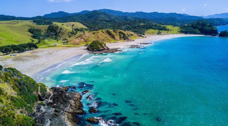 Cheap and free things to do in New Zealand: #newzealand #oceania #travel #budgettravel #nz