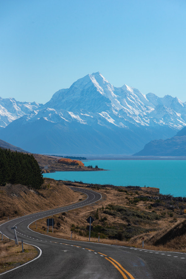 Budget Activities in New Zealand: money-saving tips for traveling in New Zealand #newzealand #oceania #travel #budgettravel #nz