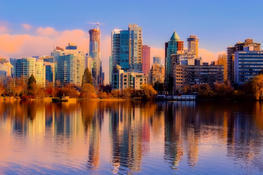 Vancouver cityscape. What should I know before visiting Vancouver, Canada