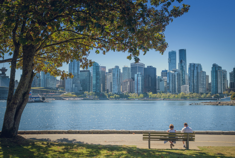 Vancouver - Stanley Park. What should you know before going to Vancouver, Canada. Local's Vancouver travel tips.
