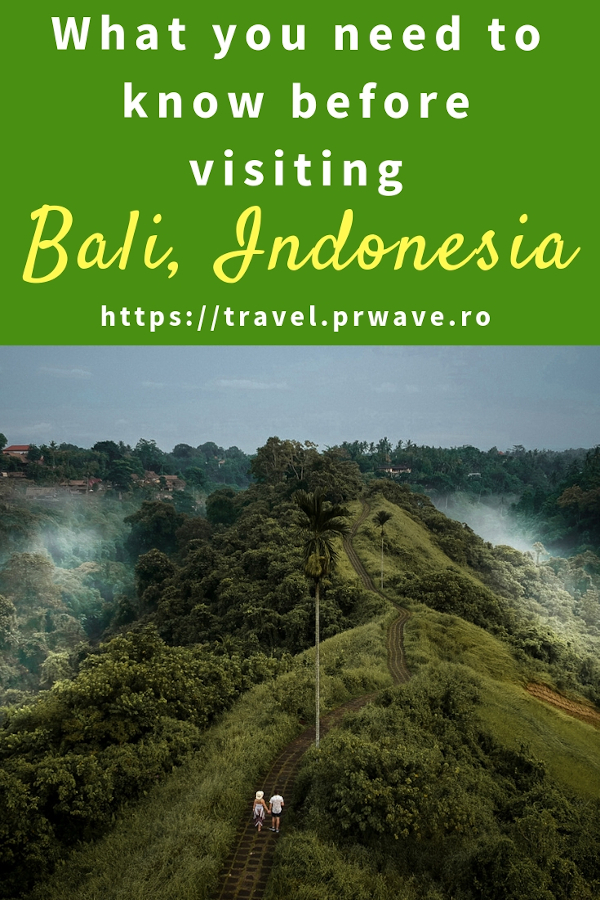 All you need to know before visiting Bali, Indonesia. This article offers the best Bali travel tips #bali #asia #travel #indonesia #traveltips #balitravel