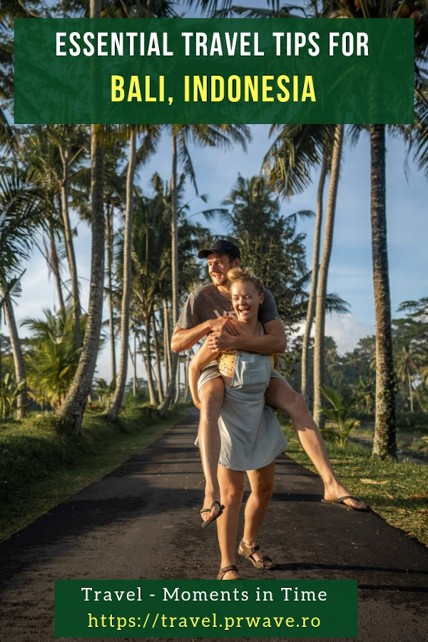 Essential Bali travel tips for you! Use these tips for your Bali trip to have an unforgettable visit. #bali #asia #travel #indonesia #traveltips #balitravel