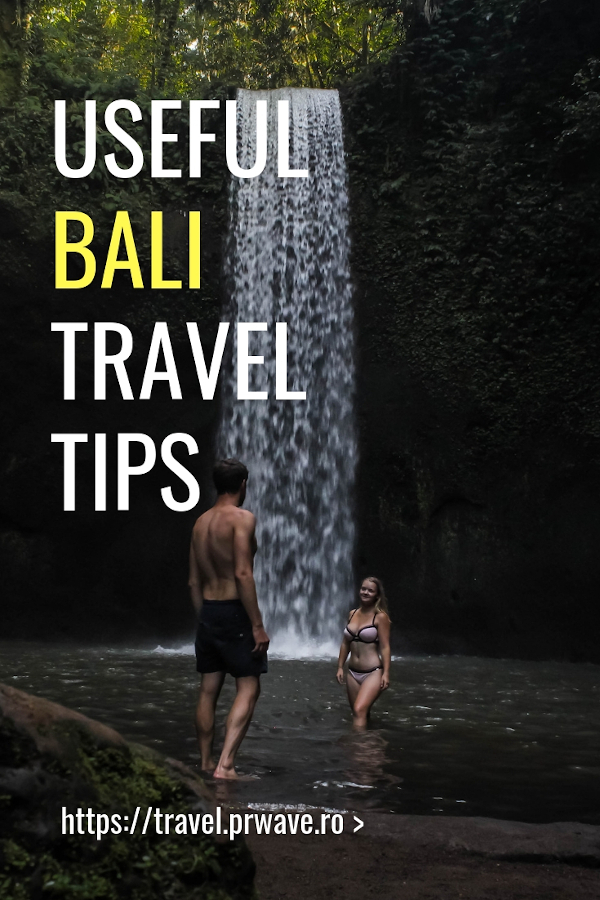 Incredibly usedul Bali travel tips: what you need to know before you visit Bali, Indonesia - from Bali budget to Bali accommodation, what to pack for Bali, transport in Bali, and more. #bali #asia #travel #indonesia #traveltips #balitravel