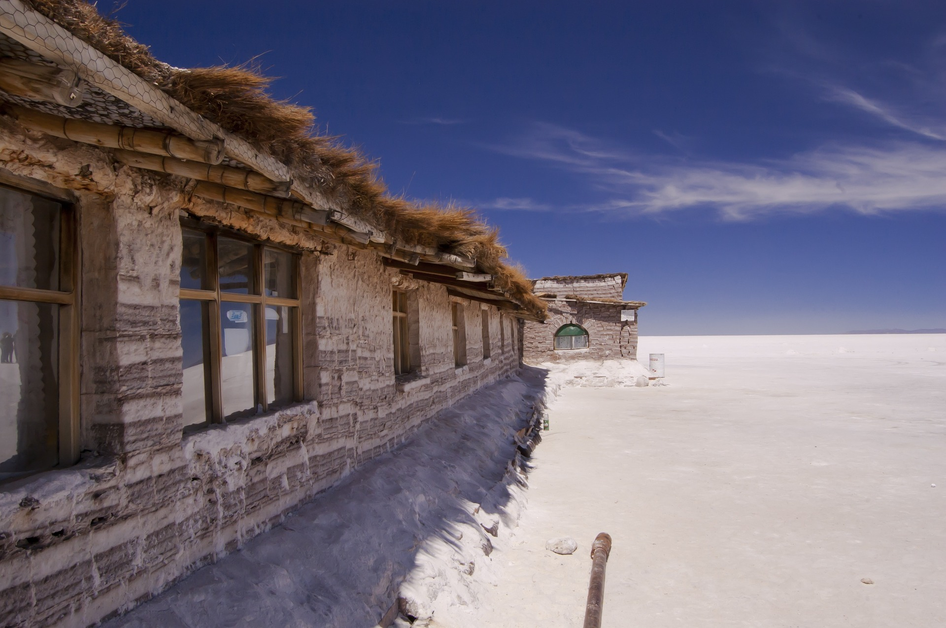Where to stay in Uyuni, Bolivia?